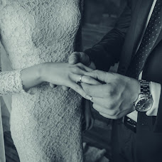 Wedding photographer Aliya Kaybysheva (aliakai). Photo of 02.03.2017