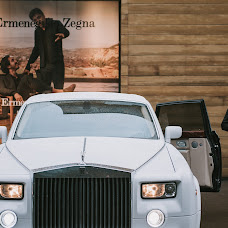 Hochzeitsfotograf Artem Kondratenkov (kondratenkovart). Foto vom 26.04.2018