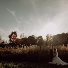 Φωτογράφος γάμων Nina Zverkova (ninazverkova). Φωτογραφία: 07.03.2019