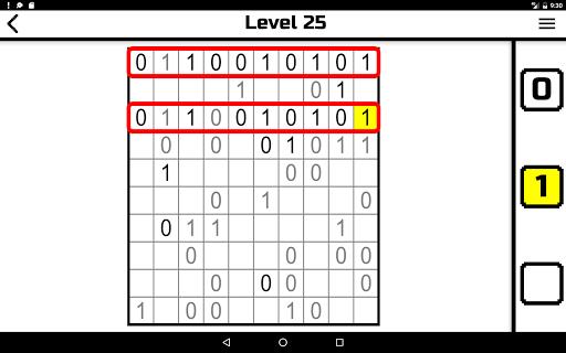 Binary.1001 1.7 screenshots 13