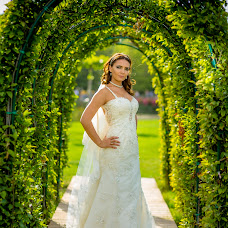 Wedding photographer Ion Neculcea (neculcea). Photo of 07.11.2015