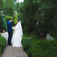 Wedding photographer Vlada Goryainova (Vladahappy). Photo of 24.07.2017