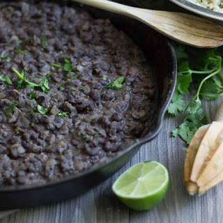 Canned Refried Beans Recipes
