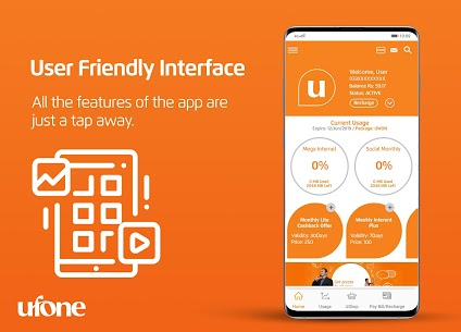 My Ufone Apk App Download 2