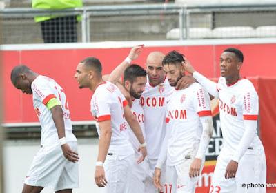 Ferreira-Carrasco et Monaco se baladent chez les Ch'tis !