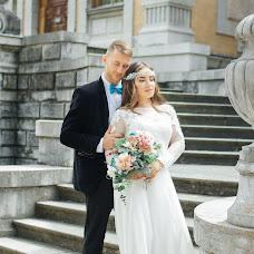 Wedding photographer Anastasiya Serdyukova (stasyaserd). Photo of 11.07.2018