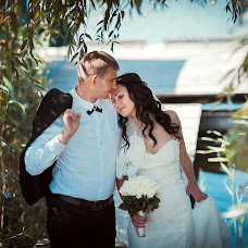 Wedding photographer Katya Saksaganskaya (Skate). Photo of 20.05.2015