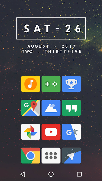Card UI - Material Cards Icon Pack- screenshot