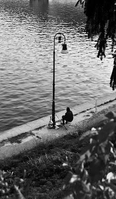 Pesca del tempo di MN ph