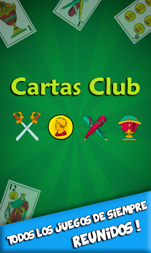 Cartas Club