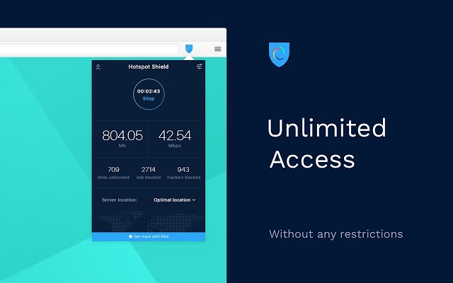 Telecharger Hotspot Shield Free Vpn Proxy