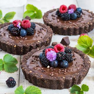 Chocolate Tarts Recipe