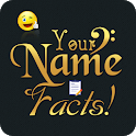 Your Name Facts - What Is In Your Name Meaning icon
