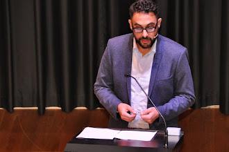 Photo: Samer Abdelnour, Erasmus Universiteit Rotterdam