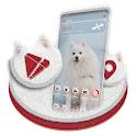 Pumaren Dog Launcher Theme icon