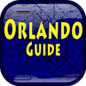 Orlando Theme Park  City Guide icon