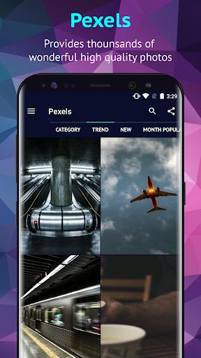 HD Wallpaper for Pexels  screenshots 1