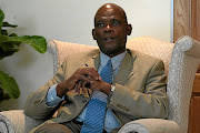 Dr Zola Skweyiya    died on Wednesday