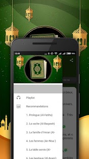 Coran Français - náhled