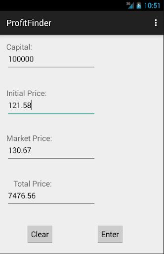 玩免費財經APP|下載ProfitFinder app不用錢|硬是要APP