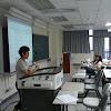 國際商務系參加「2011致理技術學院商展貿易英語簡報競賽」活動獲得入圍總決賽