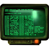 Terminal Hacker For Fallout