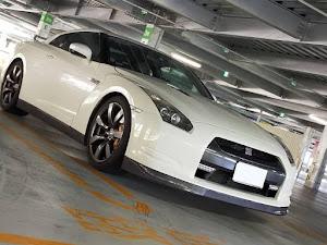NISSAN GT-R R35のカスタム事例画像 くーこさんの2020年11月24日12:54の投稿