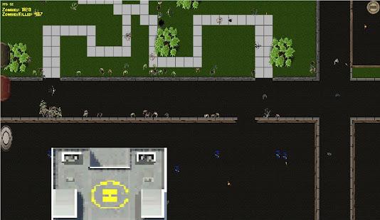 Download ZAS (Zombie Apocalypse Simulator) 1 7 16 MOD (Full
