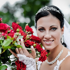 Wedding photographer Mikhail Chalovka (uzuMA). Photo of 15.11.2012