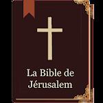 La Bible de Jérusalem Icon