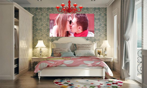 Bedroom Photo Frame & Editor - Android Apps on Google Play