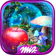 Hidden Objects Fantasy Fruits – Mystery Games