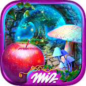 Hidden Objects Fantasy Fruits – Mystery Games Android APK Download Free By Midva.Games