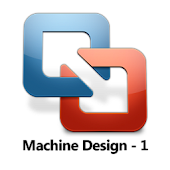 Machine Design - Mechanical Engineering