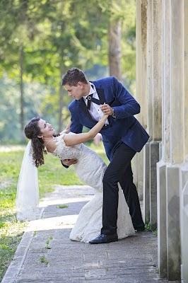 Wedding photographer Iulian Hrum (freddy). Photo of 16.09.2015