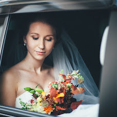 Wedding photographer Aleksandr Kuznecov (greengold). Photo of 13.02.2016