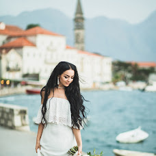 Wedding photographer Nata Danilova (NataDanilova). Photo of 12.12.2017