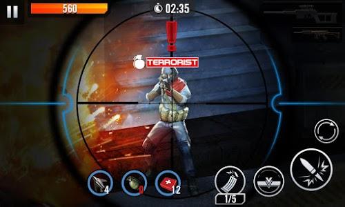 Elite Killer: SWAT v1.1.0 (Mod Money/Ad-Free)