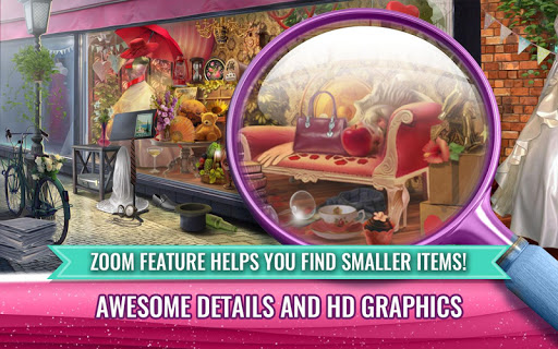 Wedding Day Hidden Object Game u2013 Search and Find  screenshots EasyGameCheats.pro 2