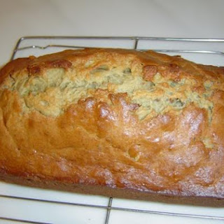 Mom's Banana Nut Bread