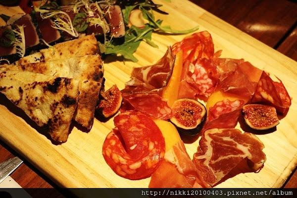 Rosmarino義式料理 台北微風廣場義大利餐廳推薦 台北道地義大利餐廳推薦