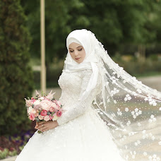 Wedding photographer Olga Vasilenko (Marrgo). Photo of 15.07.2017