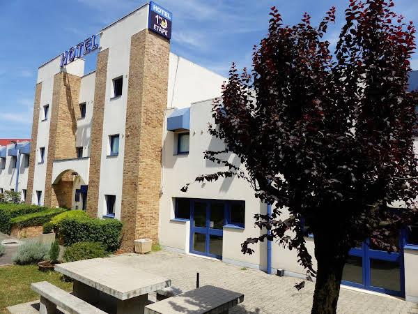Hôtel 1ère Etape