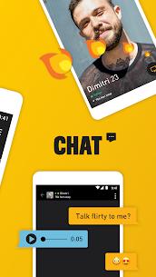 Grindr – Gay Chat Premium MOD APK (Unlocked) 2