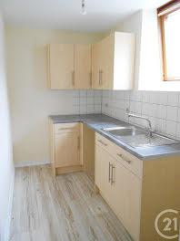 appartement à Couterne (61)