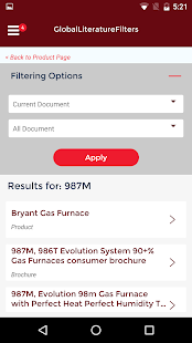 Bryant® Service Technician - Apps on Google Play
