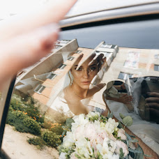 Wedding photographer Marina Brenko (marinabrenko). Photo of 06.11.2018