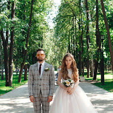 Wedding photographer Anton Blokhin (blovan112). Photo of 27.08.2017