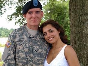 Photo: Mililtary Wedding on Lake Hartwell - Hartwell, GA 7/10  ~ http://Weddingwoman.net ~