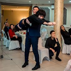 Wedding photographer Petr Chugunov (chugunovpetrs). Photo of 11.02.2018